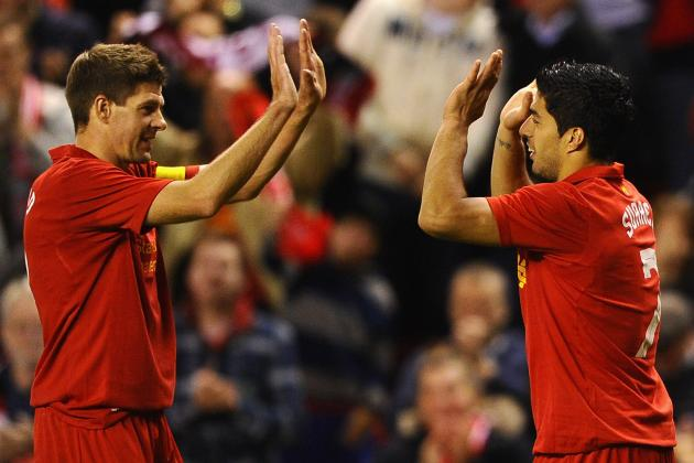 Liverpool: Why 2013 Can Be the Year the Reds Turn the Corner