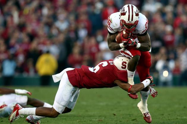 Big Ten Football: Small Gains During Bowl Season, Long Way to Go