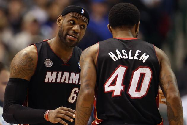 Miami Heat Fooling Themselves by Waiting to Flip Switch Against Lesser Teams