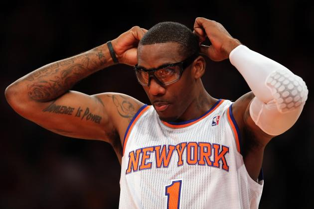How Mike Woodson Will Make Most of Amar'e Stoudemire's Return to NY Knicks