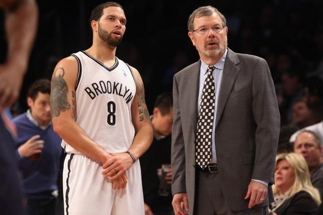 Brooklyn Nets Are Making Huge Mistake by Not Chasing a High-Profile Coach