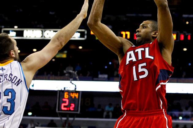 Postgame Thoughts: Hawks Sting Hornets in New Orleans