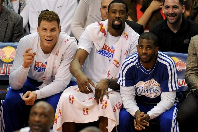 Are LA Clippers Peaking Too Early?