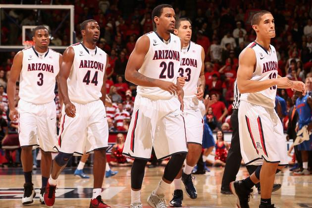 Arizona Wildcats Basketball: Can the Cats Run the Table?