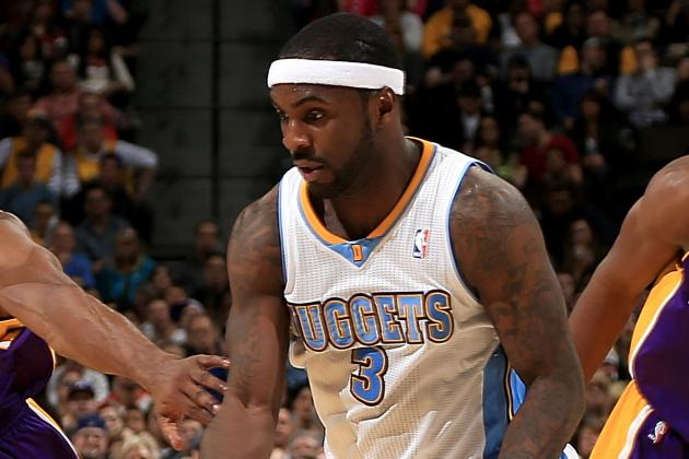 Nuggets' Lawson Sidelined by Achilles Strain
