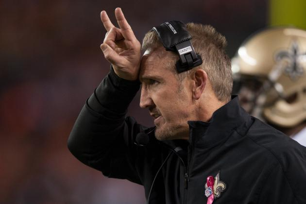Saints Player: Steve Spagnuolo Should Be Fired as Defensive Coordinator