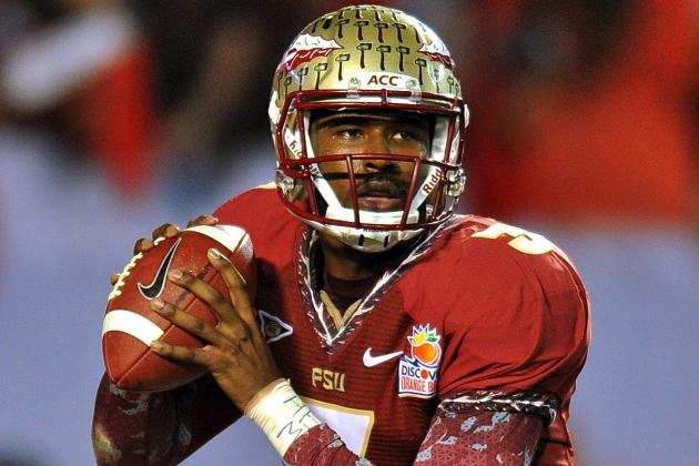 Orange Bowl 2013: Florida State vs. Northern Illinois Live Scores and Analysis