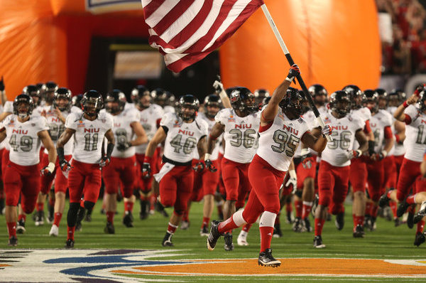 Orange Bowl Setback Can't Dim Luster of NIU Season