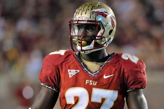 Florida State CB Xavier Rhodes Officially Enters NFL Draft