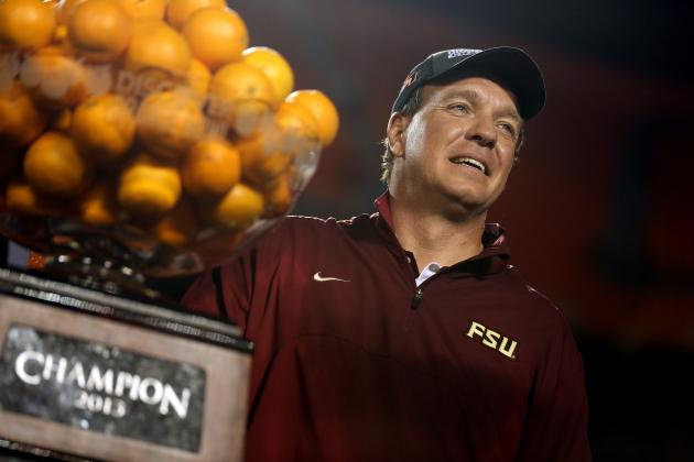 Orange Bowl 2013: Did NIU Hang with FSU, or Did Seminoles Let Them Hang?