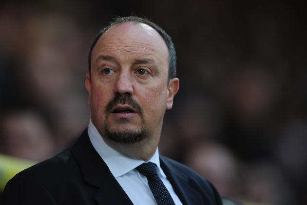 Chelsea FC: Why Rafa Should Be the Long-Term Manager
