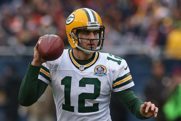 Aaron Rodgers: Are We Watching the Early Career of the Best QB Ever?
