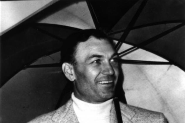 Why Ben Hogan Was the Greatest Golfer of All Time