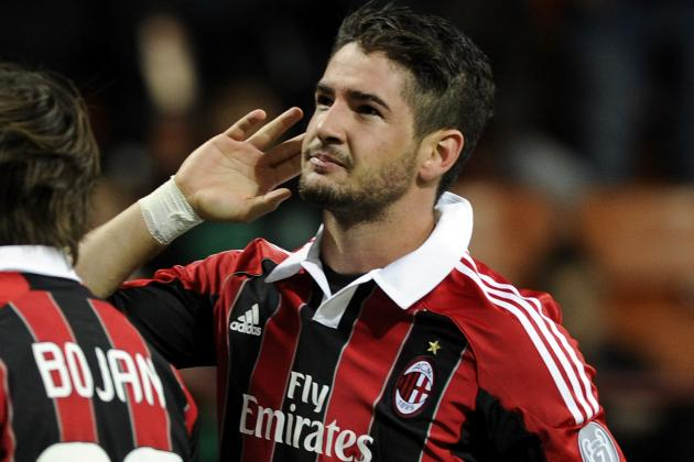 Pato All Set for Corinthians Move
