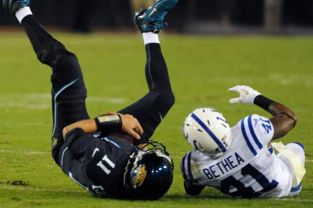 Where Exactly Did It Go Wrong for the Jacksonville Jaguars?