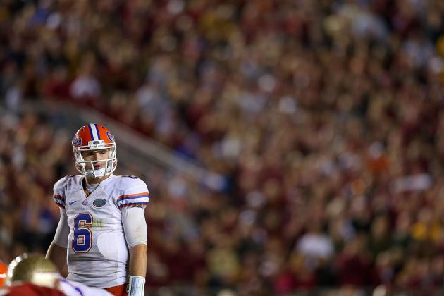 Louisville vs. Florida: Keys to Victory for Each Team in Sugar Bowl