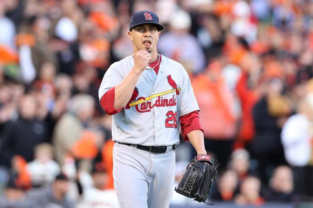 MLB Free Agents 2013: Best Bargains Remaining on the Market