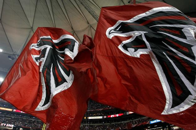 Atlanta Falcons: Wild Card Weekend's Best and Worst Case Scenarios