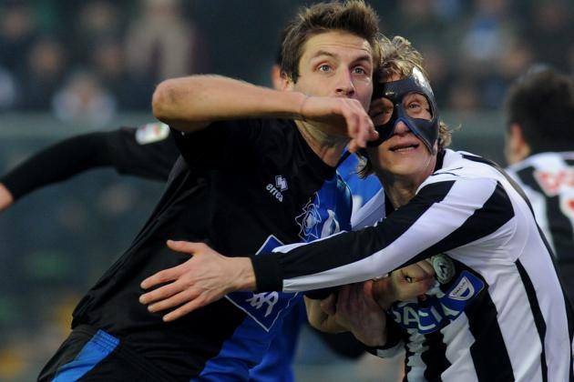 Juventus Medical for Peluso
