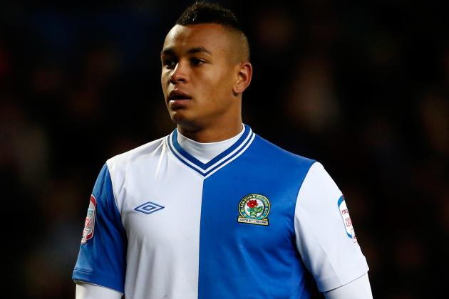Joshua King Signs for Blackburn Rovers