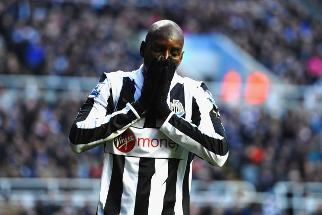 Chelsea Trigger Demba Ba Release Clause: What Offer Means for the Blues