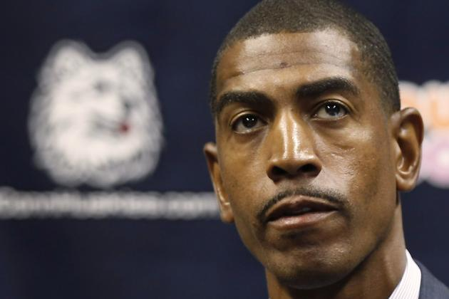 Kevin Ollie Said the Referees Did Not Cost UConn the Game