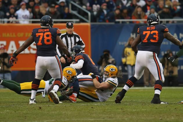 Scoop: Bears Need to Do More Than Fire Smith