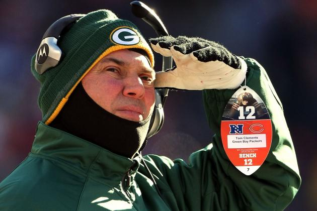 Packers Won't Be Able to Block OC Clements from Interviews