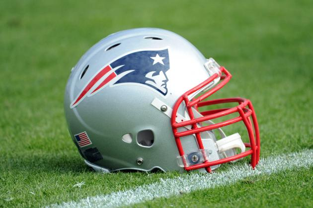 Patriots Mourn Passing of Don Brocher, Longtime Equipment Manager