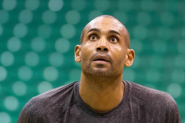 Grant Hill Hopes to Play in January