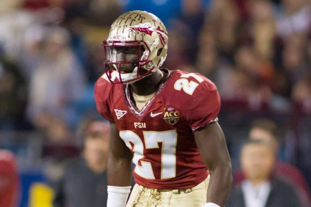 Seminoles CB Rhodes Declares for NFL Draft