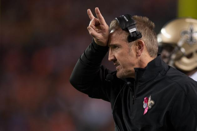 Do Saints Players Really Hate Defensive Coordinator Steve Spagnuolo?