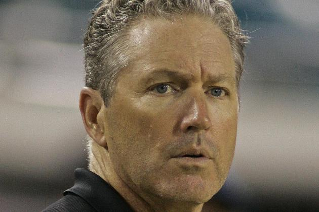 Koetter Signs Extension with Falcons