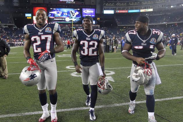 McCourty Praises Belichick, 'There's No Coach That Gets You Better Prepared'