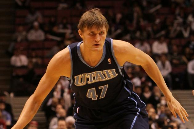 Will Minnesota's Andrei Kirilenko Be Greeted by Cheers or Jeers?