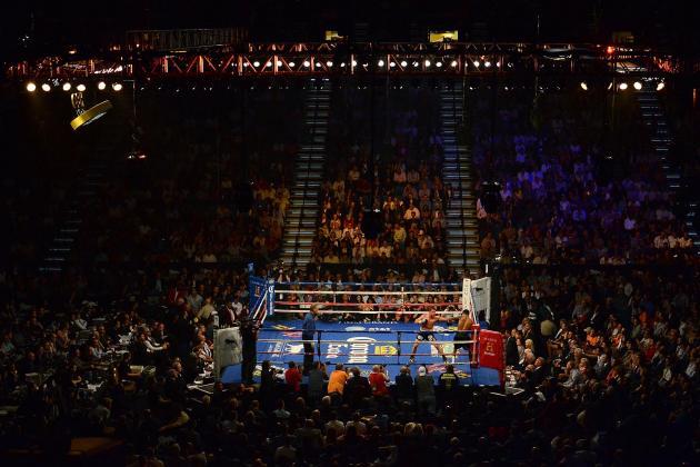 Ioka Captures Vacant WBA Light Flyweight Title