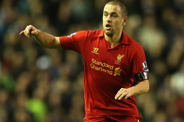 West Ham Understood to Have Enquired over Liverpools Joe Cole