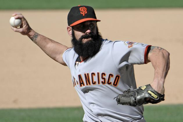 Could the Tigers Depend on Brian Wilson to Still Be a Big-Game Playoff Closer?