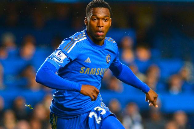 Liverpool Transfer News: Reds Land Chelsea Striker Daniel Sturridge