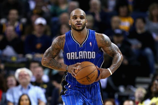 Jameer Nelson Will Play Tonight vs. Chicago