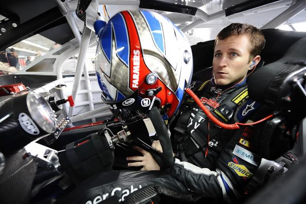 Kahne, Sweet Take on Nationwide Roles