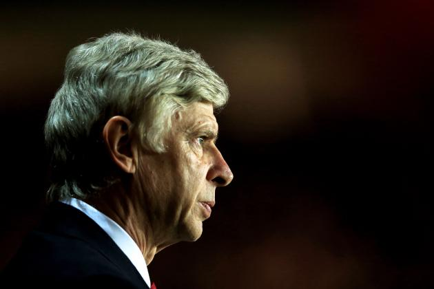 Arsenal: What Arsene Wenger Must Do to Have a Better 2013