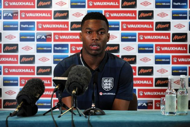 Liverpool Transfer News: Daniel Sturridge Signing Is Great News for Luis Suarez