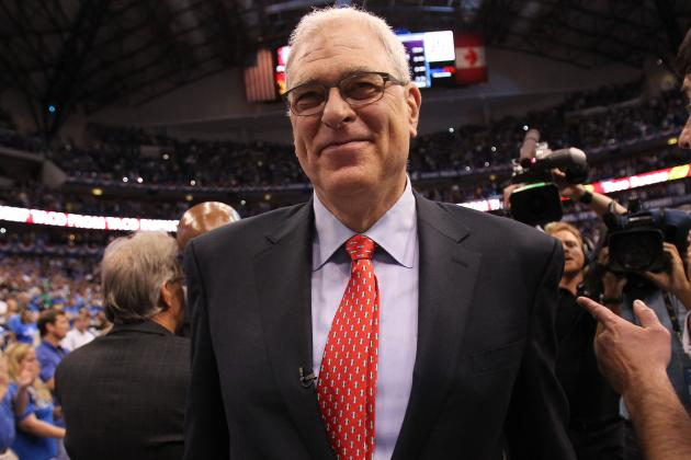 Report: If Nets Don't Land Phil Jackson They May Stick with Carlesimo