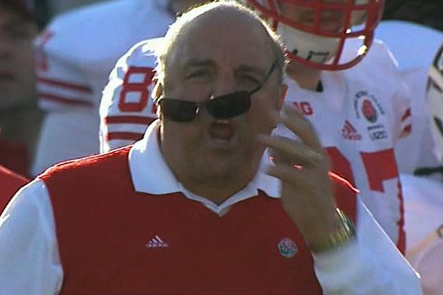 Barry Alvarez Struggled with Some of the More Complicated Aspects of Coaching