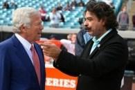 Jaguars Add Steve Keim to GM Interview List