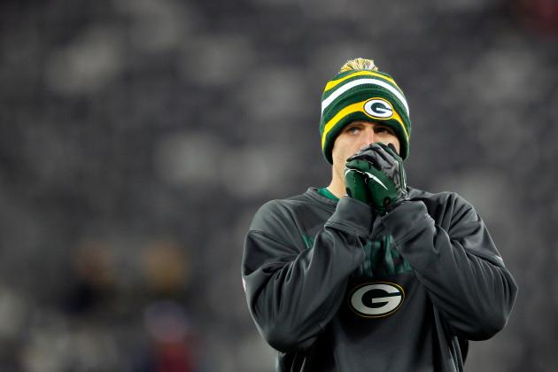 Packers Might Face Vikings Without Nelson, Worthy & More NFC North News
