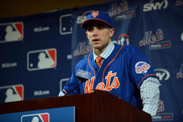 Mets Hoping Long-Term Plans Pay off in New Year