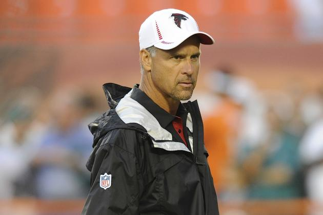 Eagles to Interview Two Falcons Assistant Coaches