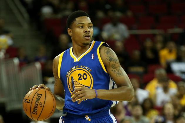 Warriors Recall Kent Bazemore and Jeremy Tyler from Santa Cruz